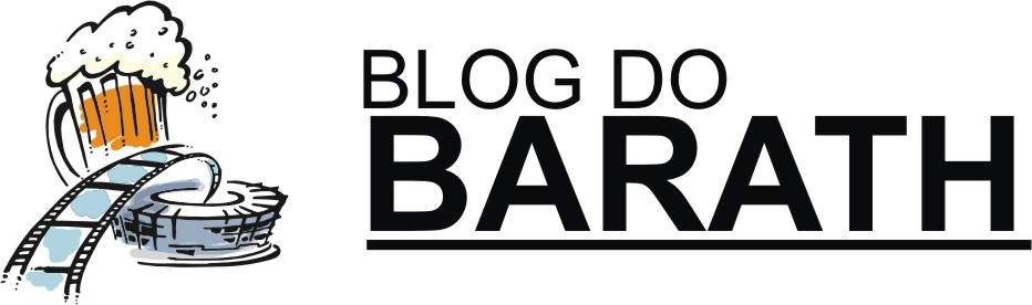 BLOG DO BARATH