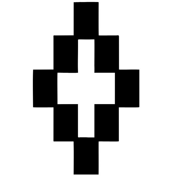 Marcelo Burlon Logo Vector Free Download (.ai, .eps, .cdr , .svg)