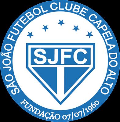 SÃO JOÃO FUTEBOL CLUBE (CAPELA DO ALTO)