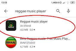 Khusus untuk pecinta raggea, nih aplikasi pemutar mp3 reggae terbaik gratis!!