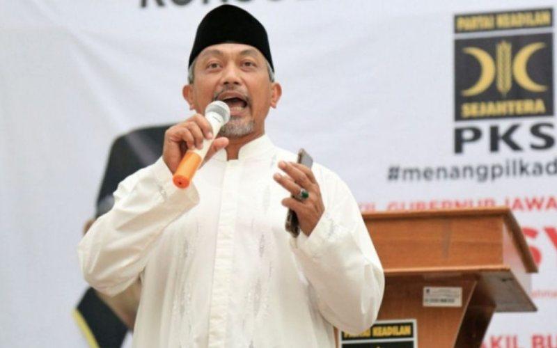 Presiden PKS: Peta Pendidikan RI Khianati Visi Ketuhanan!