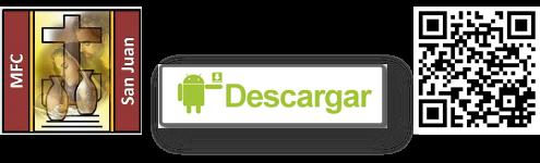 Aplicación MFC San Juan para Android