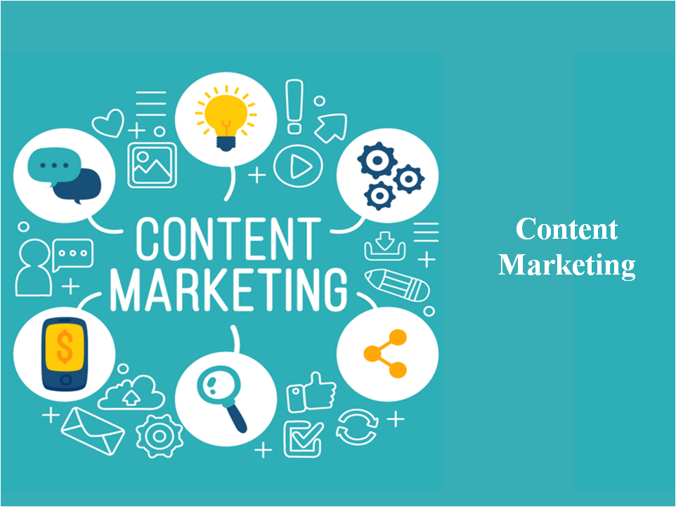 9 reasons why content marketing is essential to your business