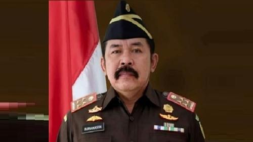 Sudah di Meja Jokowi, Jaksa Agung ST Burhanuddin Dikabarkan Salah Satu yang Bakal Dicopot