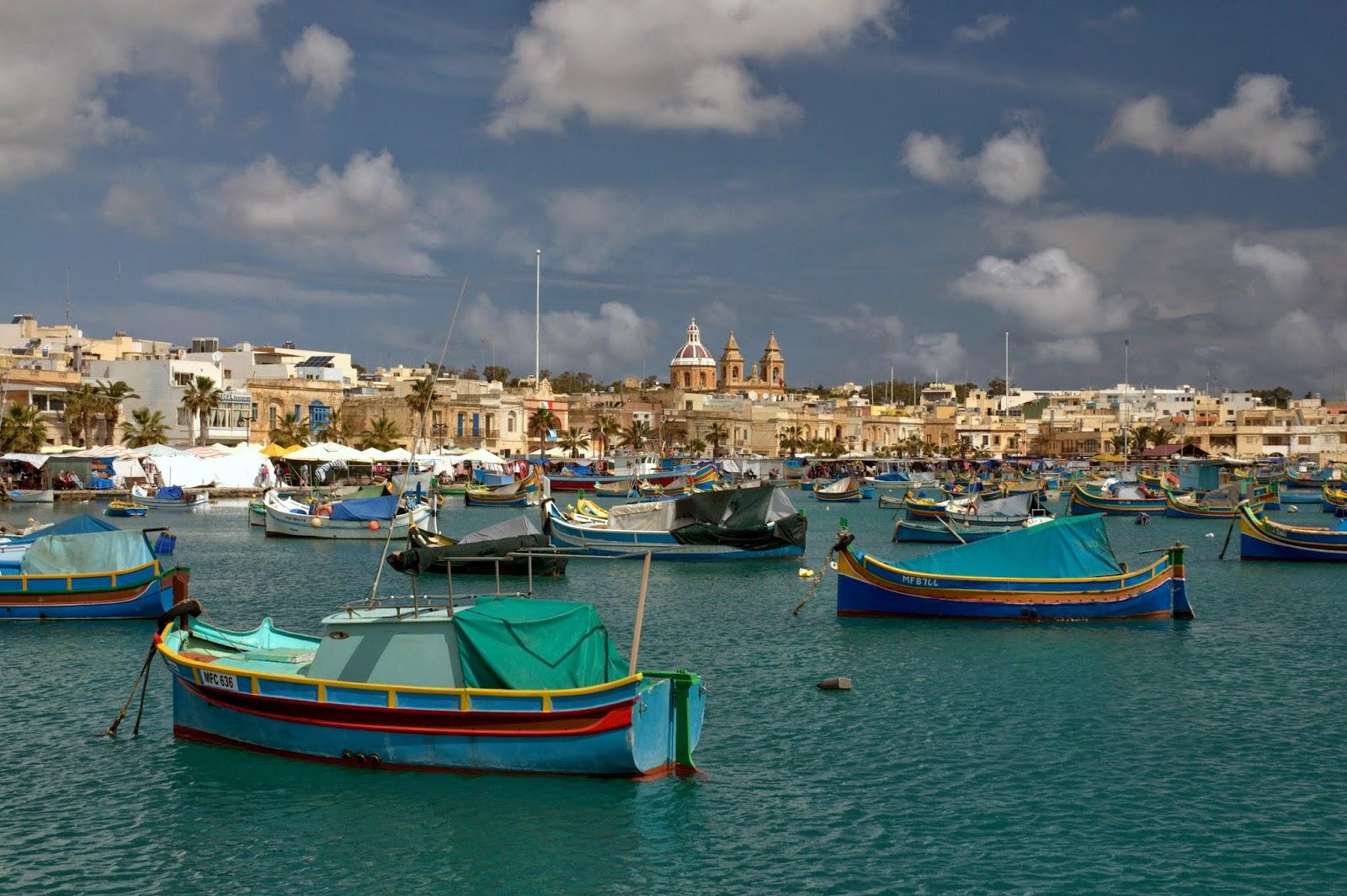 urocze zakątki na Malcie, które trzeba zobaczyć?