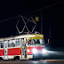 Сьогодні вночі через ремонти колій деякі столичні трамваї змінять маршрути