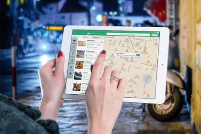 9 amazing and workable features of Google Maps | Google Maps Directions