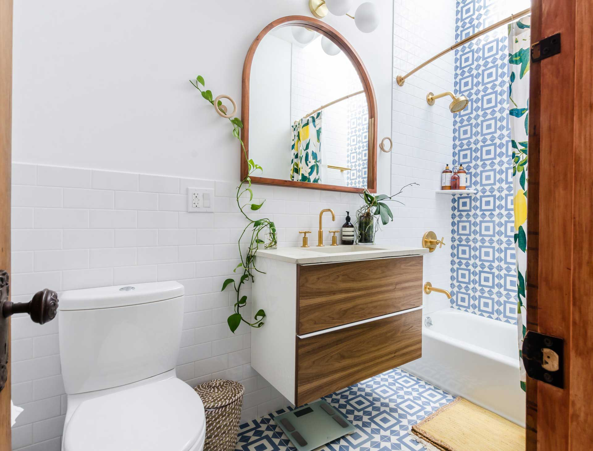 9 Things You Need to Create A Luxury Bathroom