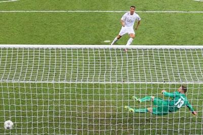 penjelasan sistem penalti abba bola sepak