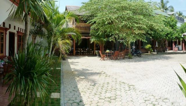 Pondok Wulan Guest House Pangandaran