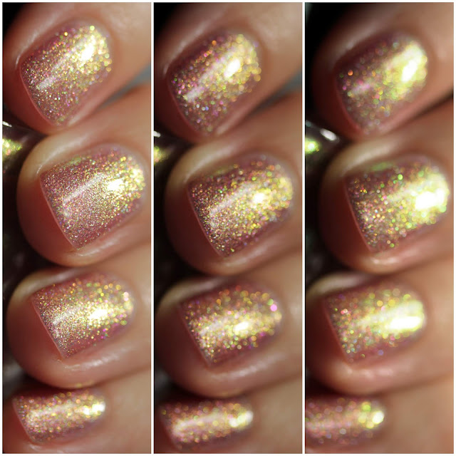 Girly Bits Tangled 2019 PPU Swatch by Streets Ahead Style