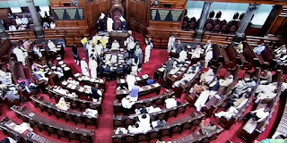 opposition-quit-parliament-for-karnataka