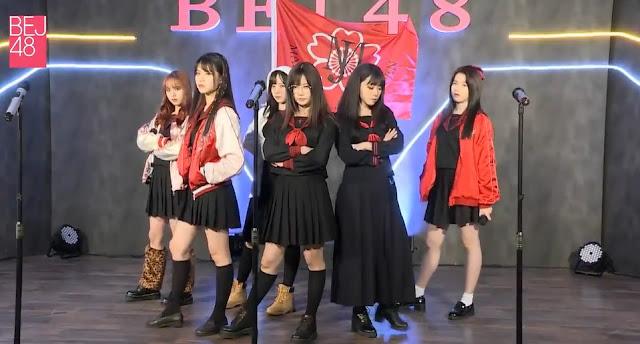 BEJ48 Majisuka Gakuen soundtrack