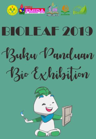 Lomba Buat Puisi, Essai, Poster di Bioleaf UNJ 2019 Deadline 08 Oktober 2019