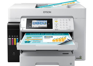Epson EcoTank ET-16650 Driver Downloads, Review, Price