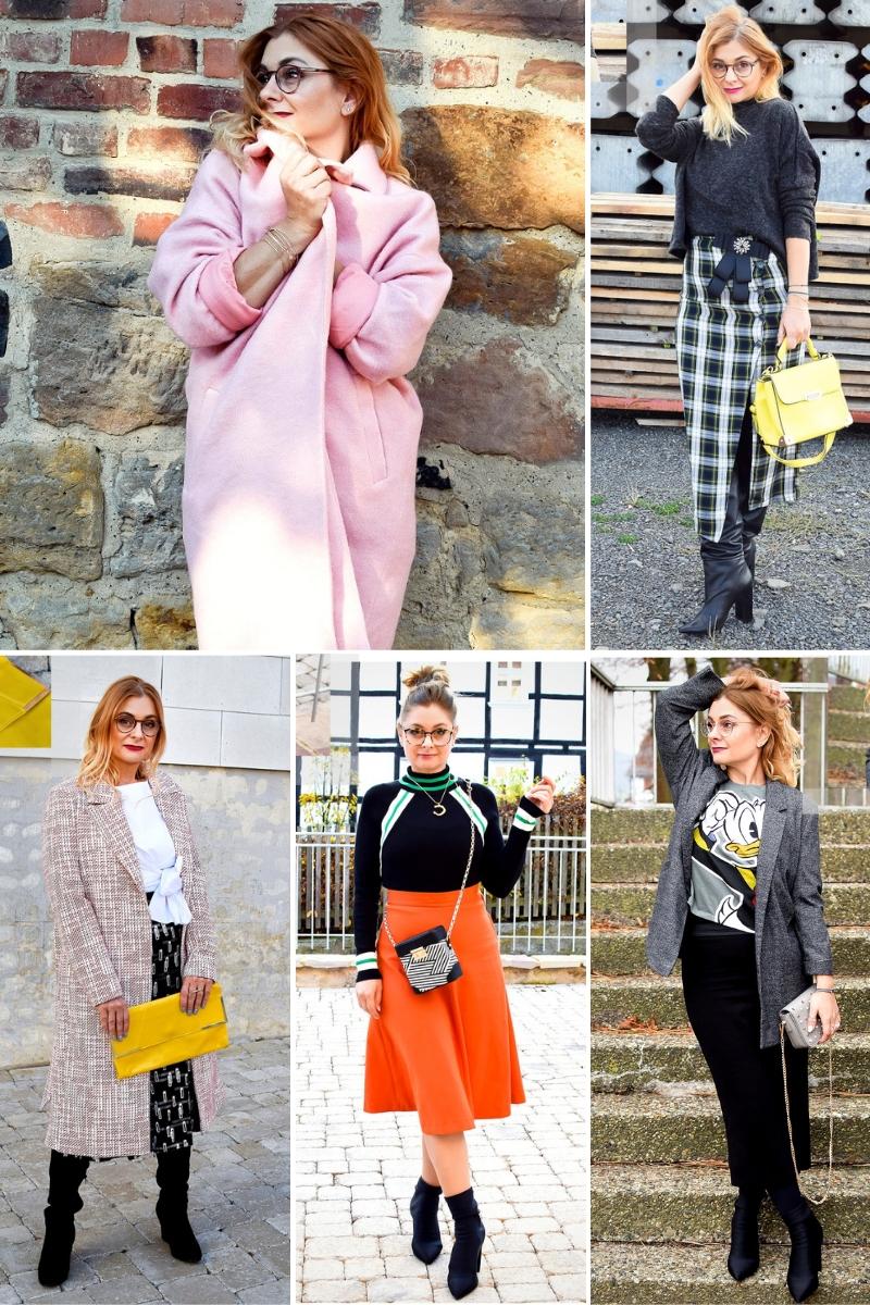 Was trage ich im Winter als Frau über 30 und über 40 | Modeblog für Frauen