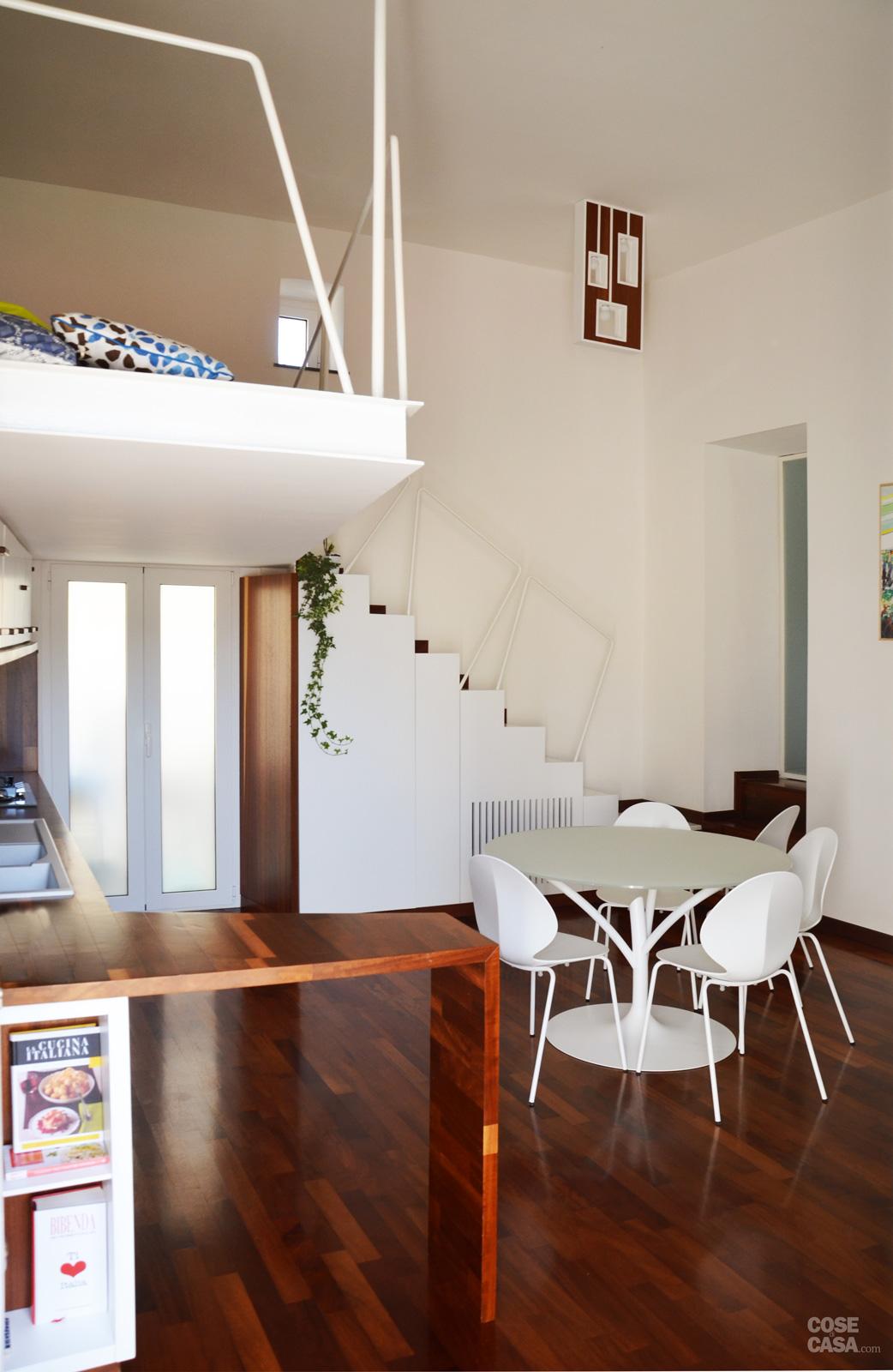 Penataan Ruang Apartemen 50 Meter Persegi Tips Desain Interior Rumah