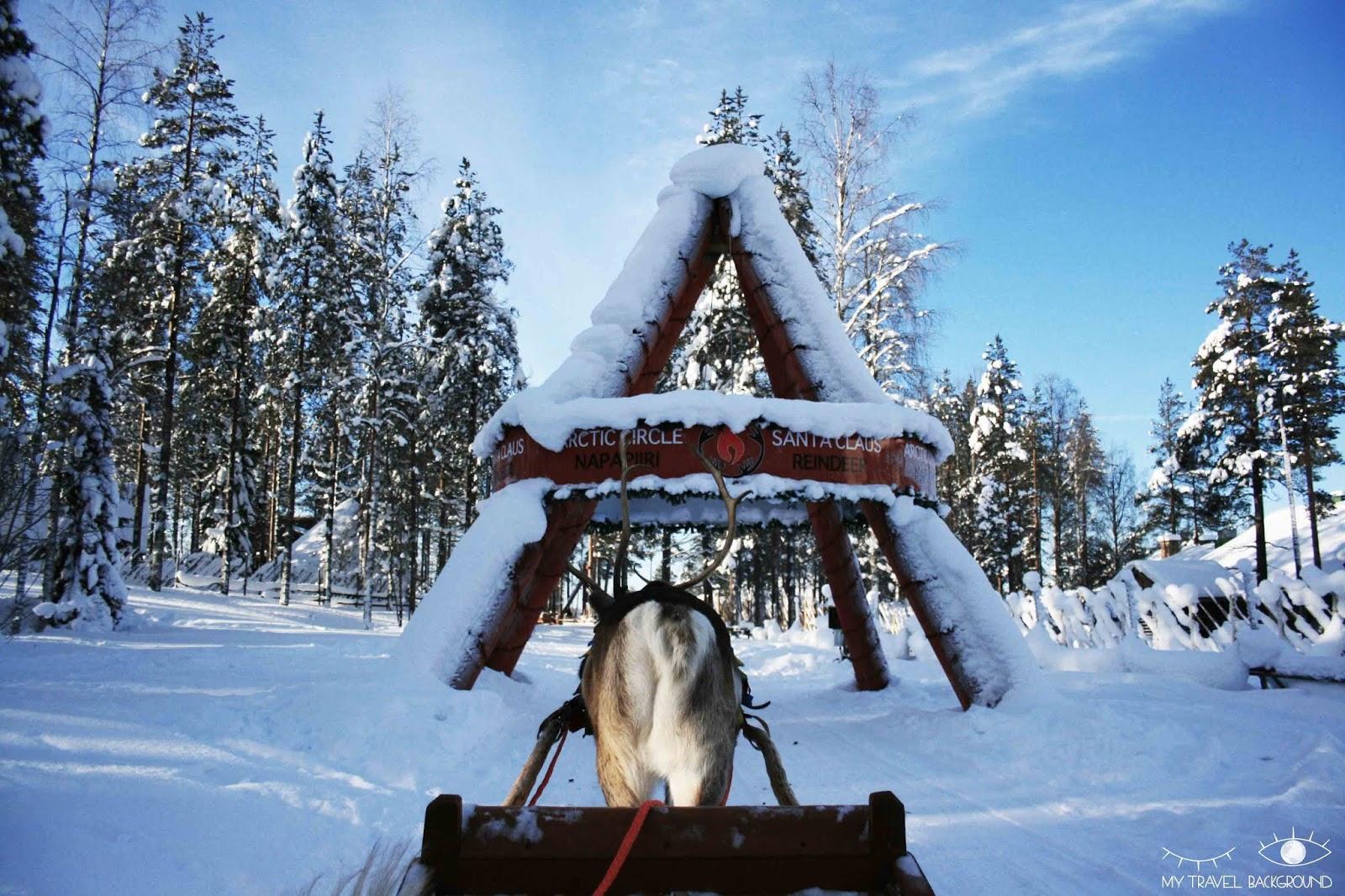 My Travel Background : road trip de 10 jours autour de la mer baltique : Danemark, Finlande, Estonie - Village du Père Noel, Rovaniemi, Finlande