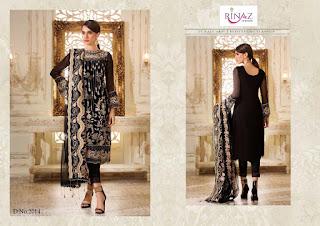 Rinaz fashion Elmas Pakistani Suits wholesaler
