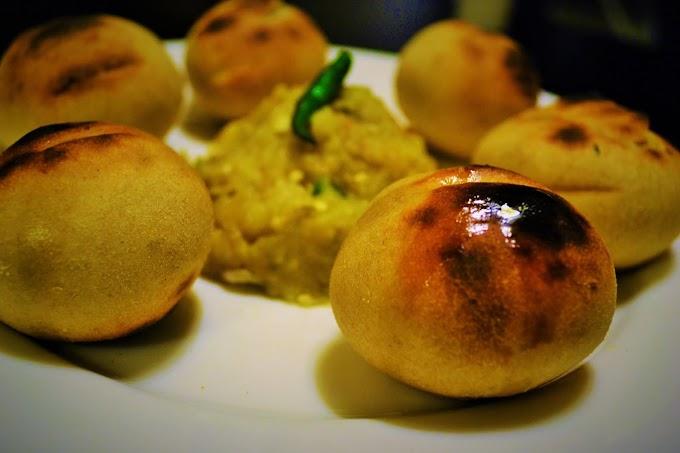Top 10 Famous Food Of Bihar - Bihari Food