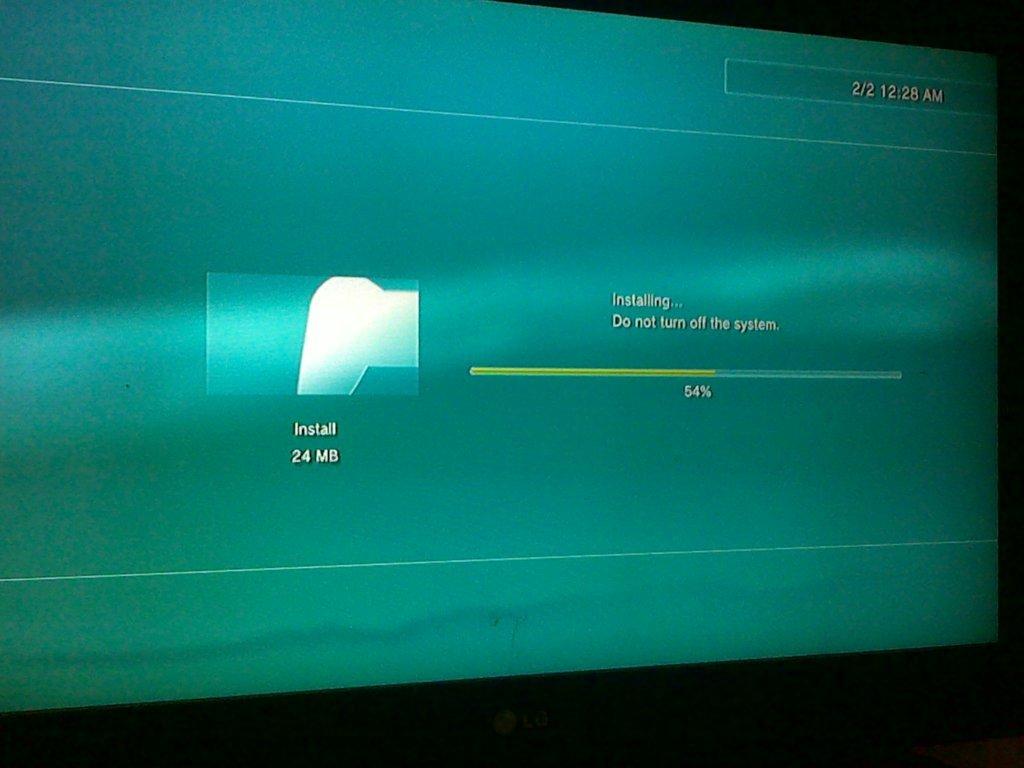 Update PS3 HEN 4.86 MOD