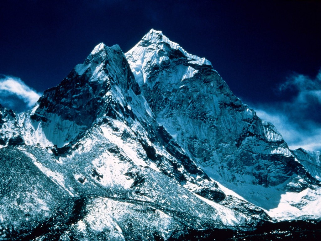 Mount Everest HD (High definition) Wallpapers ~ Amazing World Gallery