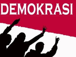 Prinsip Budaya Demokrasi