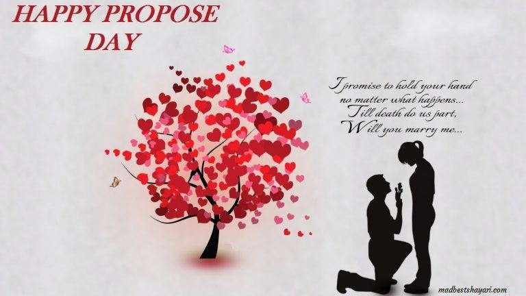 propose day images hd