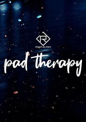Cover da Library Rigid Audio - Pad Therapy (KONTAKT)