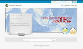MOMS, Aplikasi untuk Pantau Data Produksi & Penjualan Minerba Secara Real Time