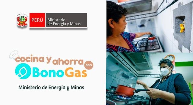Nuevo Subsidio para Gas