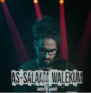 As-salaam Walekum Lyrics- Emiway
