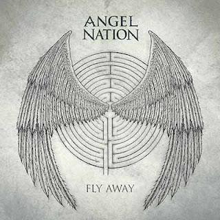 """Το single των Angel Nation """"Fly Away"""""""