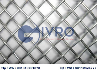 Special Mesh Stainless Steel