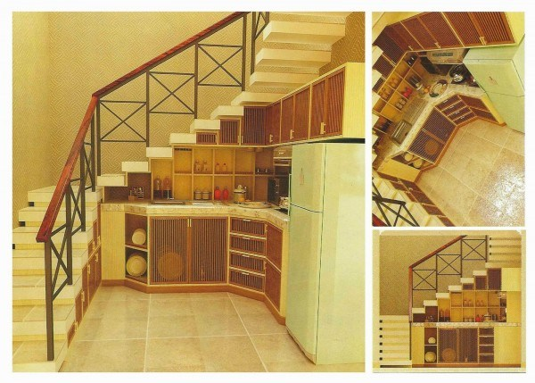 Furniture desain interior apartemen for Kitchen set dibawah 5 juta