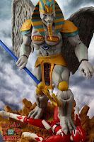 Power Rangers Lightning Collection King Sphinx 48