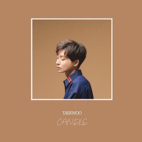 TAEKWOO – Candle – Single