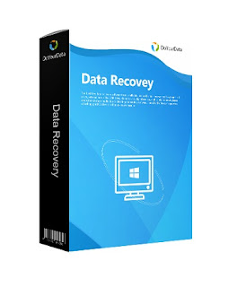 Do Your Data Recovery Portable