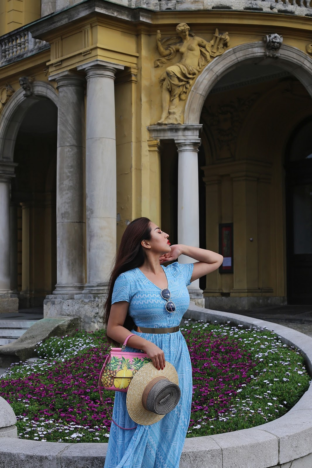 20 Days, 20 Cities, 6 Countries - Part 4: Zagreb, Croatia