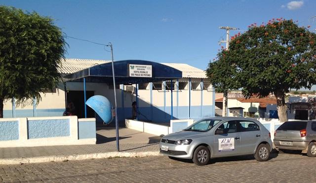 Hospital Regional de São Paulo do Potengi com nova direção