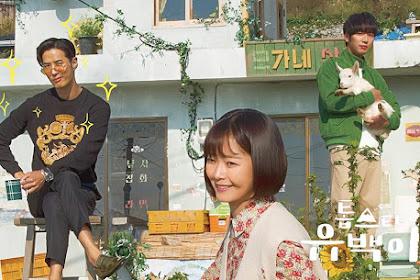 Drama Korea Top Star Yoo Baek Episode 1 - 11 Subtitle Indonesia