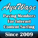ayuwage logo