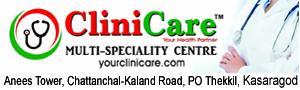 Clini Care 11/01/2019