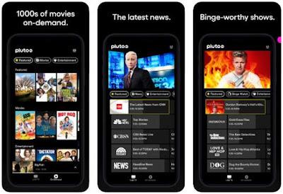 Aplikasi Nonton Film di iPhone - 4