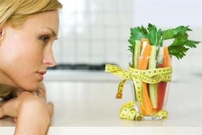 Dieta Baja En Calorías y Alta En Proteinas Y Fibra