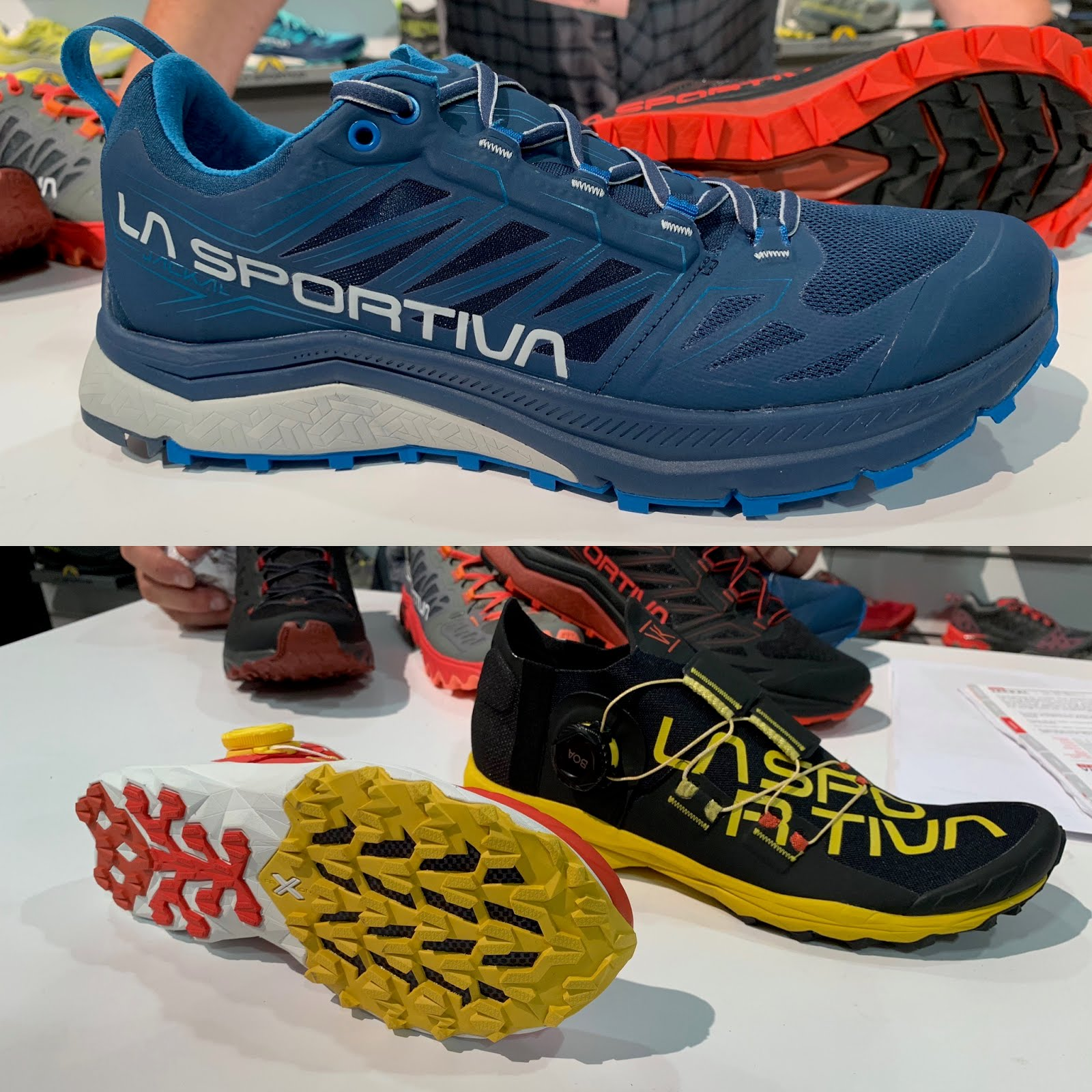 Best Cushioned Running Shoes 2020.Road Trail Run 2020 Running Previews And Introductions