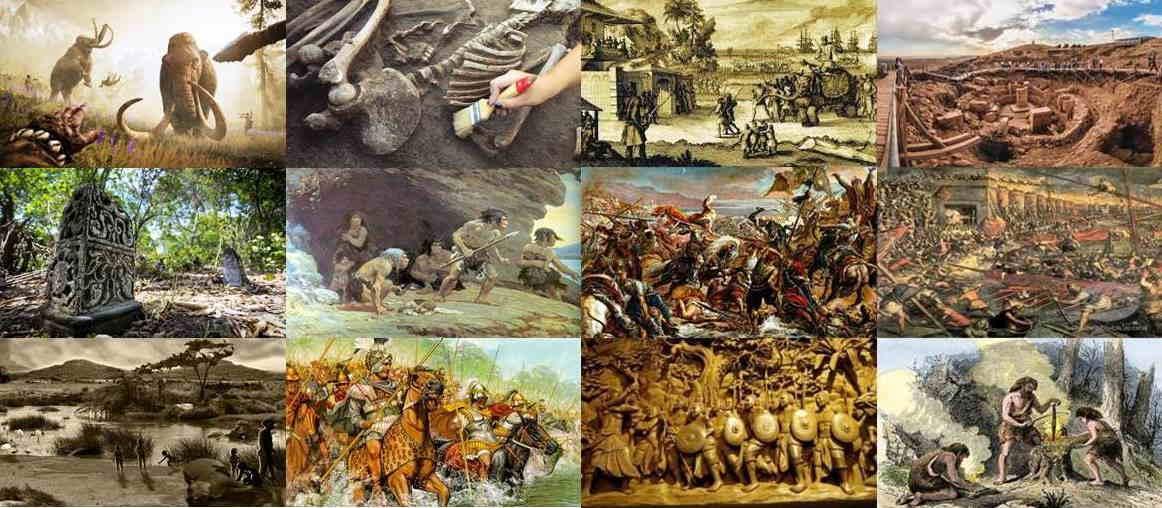 Pengertian dan arti sejarah