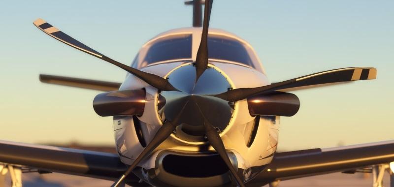 Game Microsoft Flight Simulator 2020 Siap Hadirkan Seluruh Bandara di Dunia