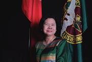 A tribute to Ms. Arlene P. de la Cruz' 26 years in service at UP NISMED