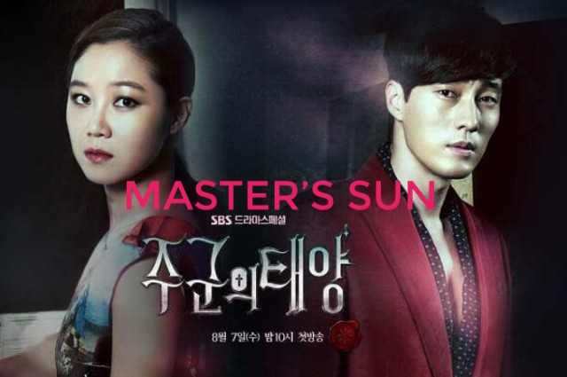 Download Drama Korea Master's Sun Batch Sub Indo